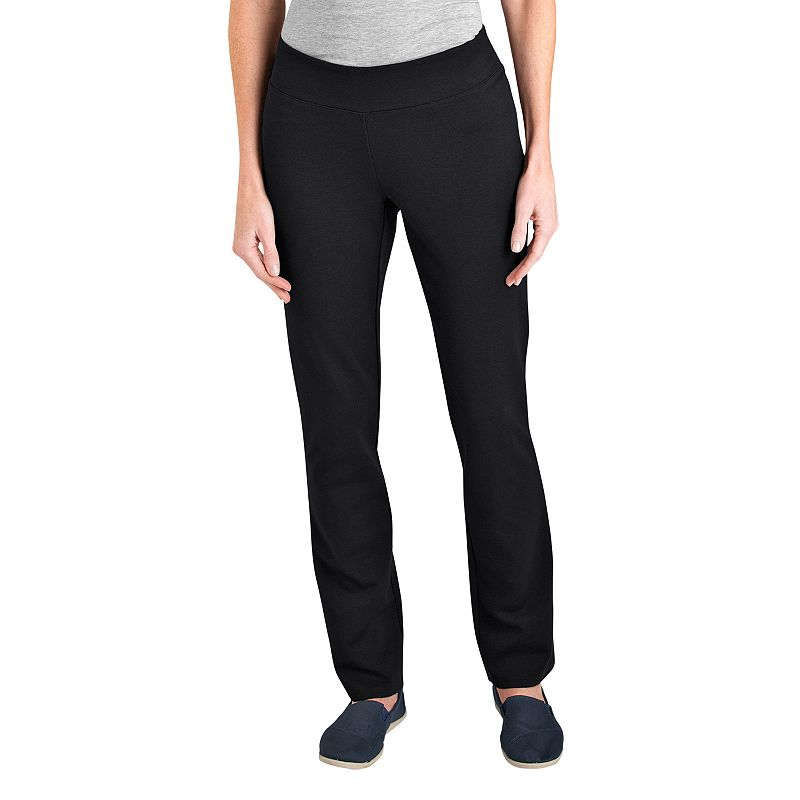 Women's Dickies Pull-On Ponte Pants