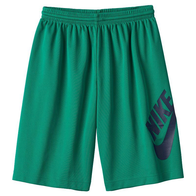 Boys 8-20 Nike SB Dri-FIT Sunday Mesh Shorts
