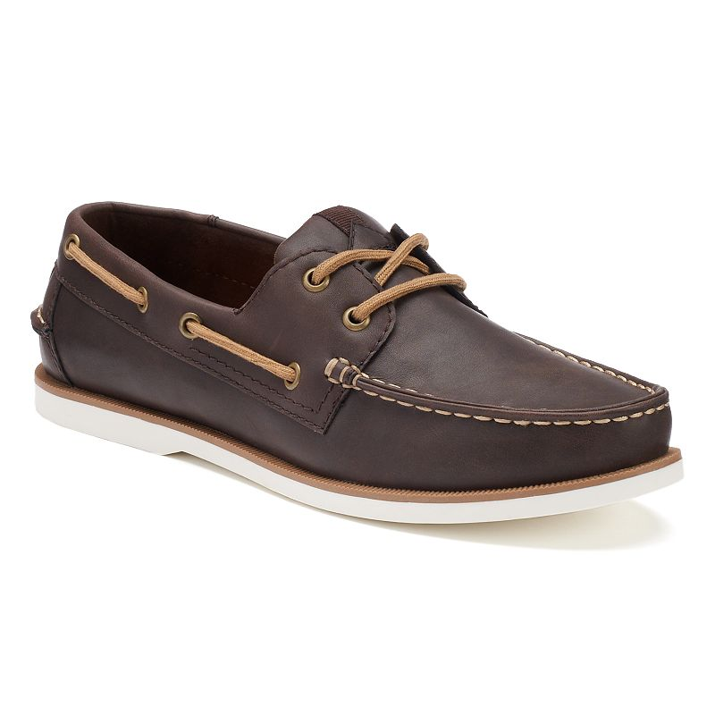 SONOMA Goods for Life™ Men's Boat Shoes