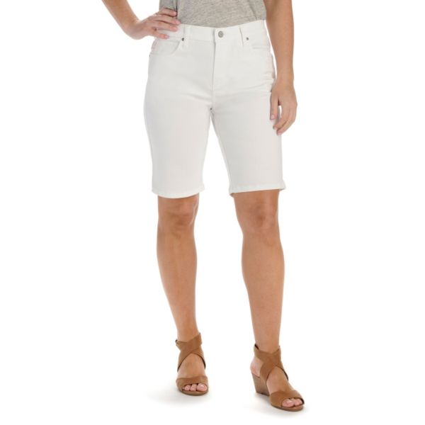 Women's Lee Kathy Relaxed Fit Bermuda Shorts