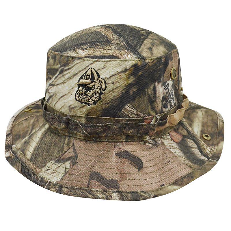 Adult Top of the World Georgia Bulldogs Woodsmen Bucket Hat