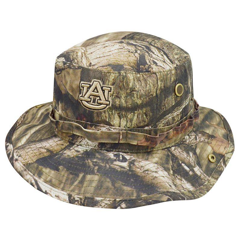 Adult Top of the World Auburn Tigers Woodsmen Bucket Hat