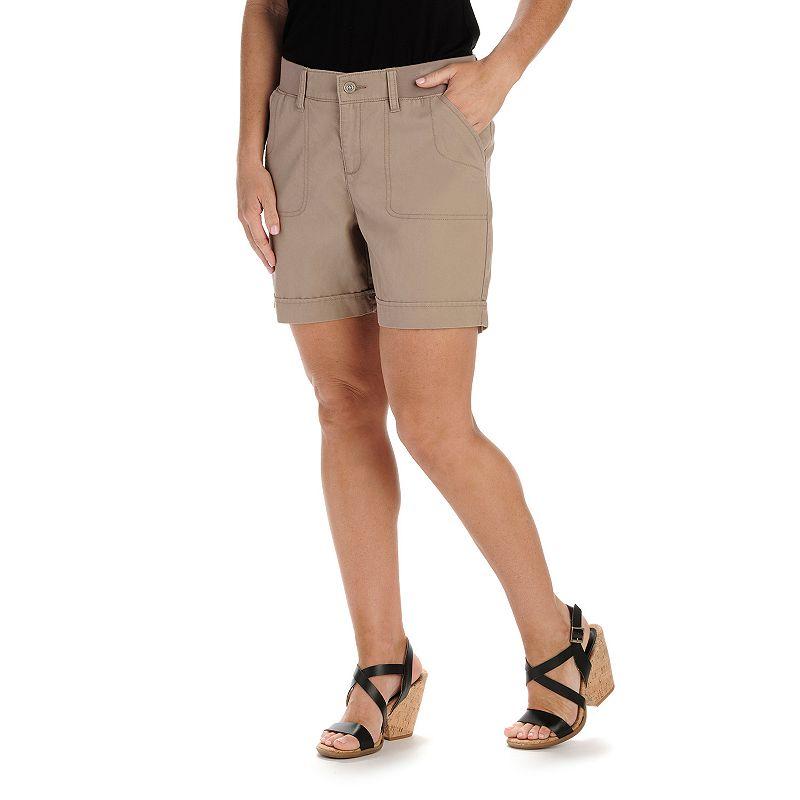 Women's Lee Nakita Walking Shorts