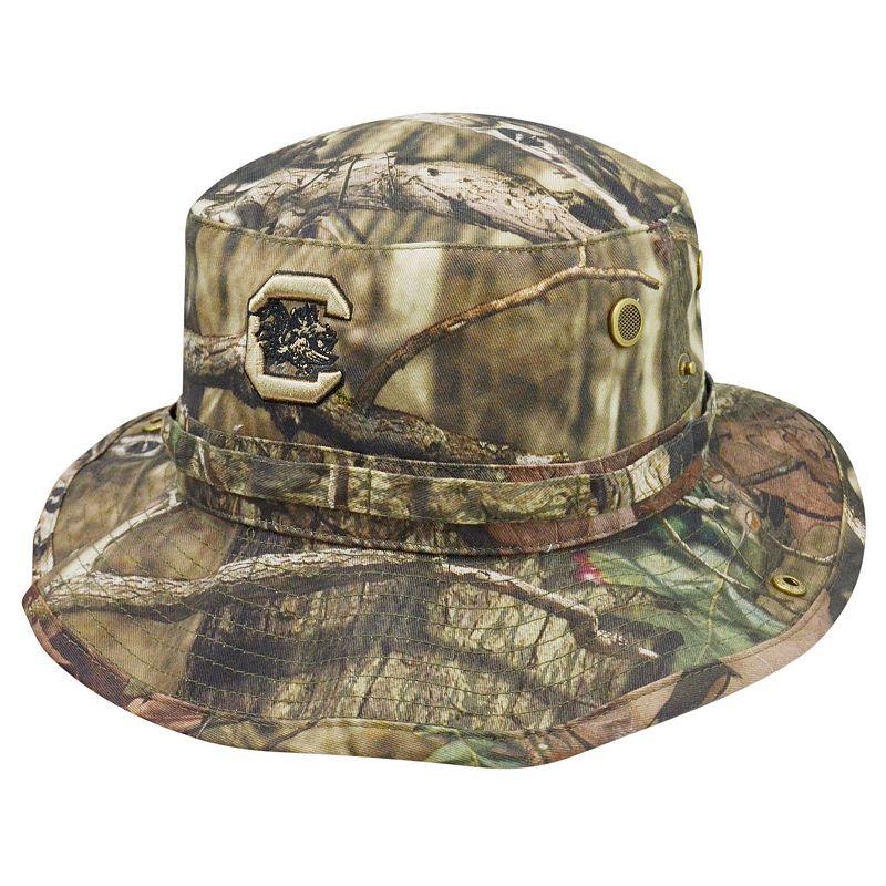 Adult Top of the World South Carolina Gamecocks Woodsmen Bucket Hat