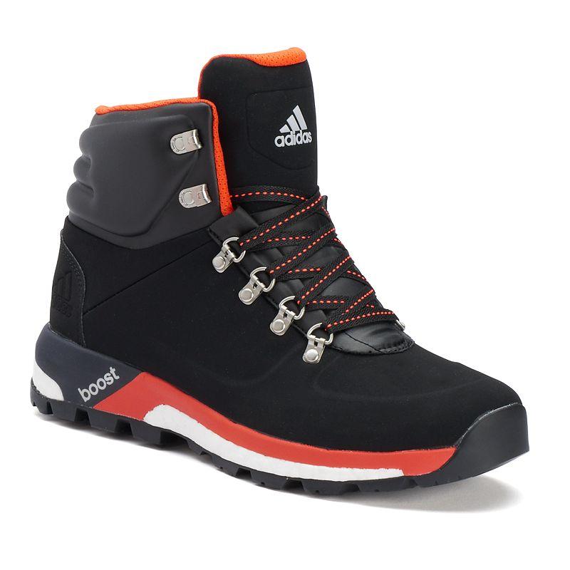 adidas Boost Urban Hiker Men's Boots