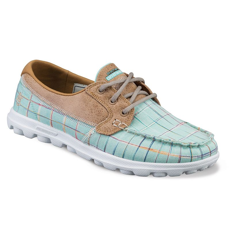 Skechers On The Go Unwind Women's Boat Shoes