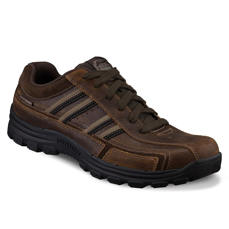 Skechers Braver Gonsor Men's Shoes