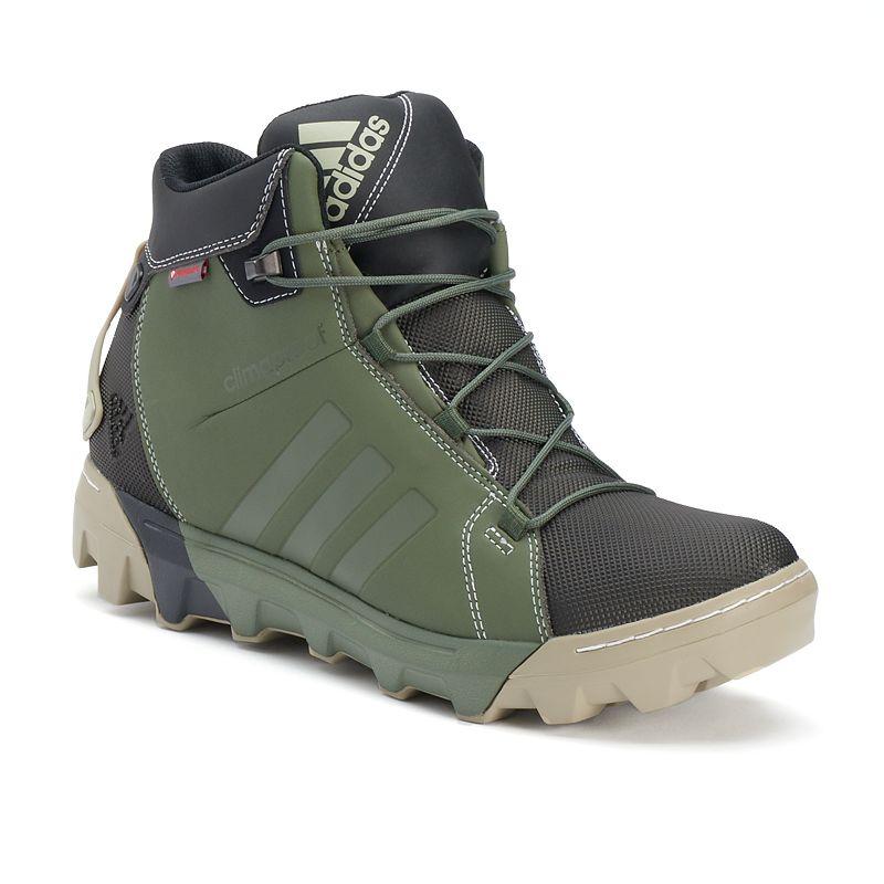 adidas Slopecruiser CP Men's Waterproof Winter Boots