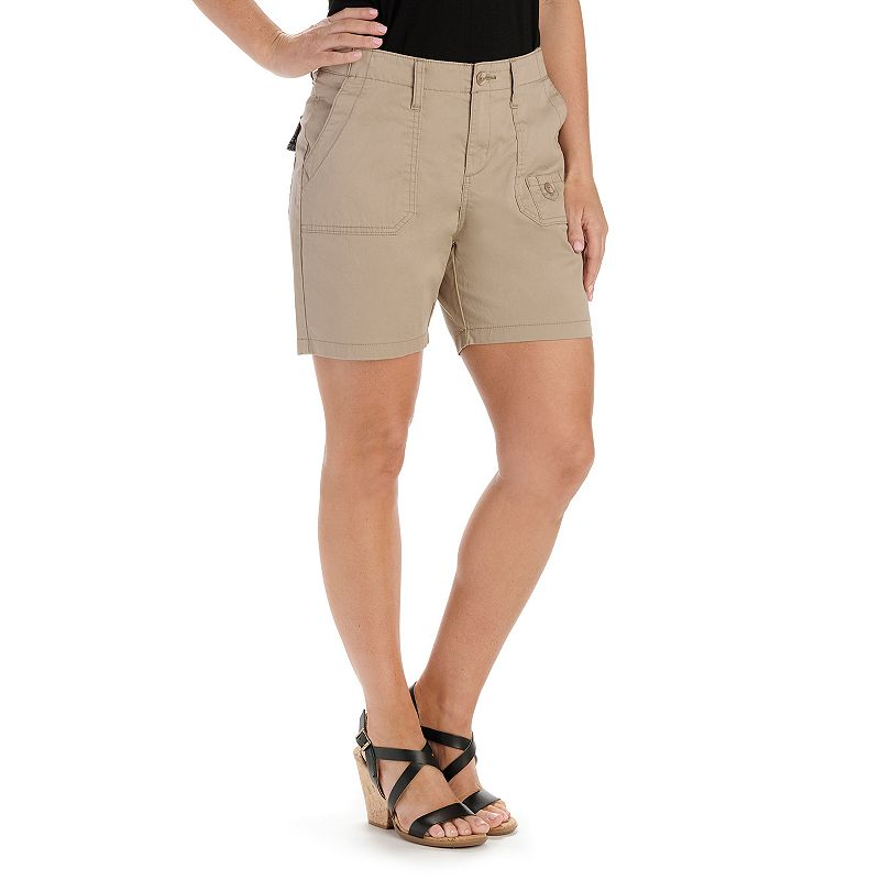 Women's Lee Quincy Relaxed Fit Shorts
