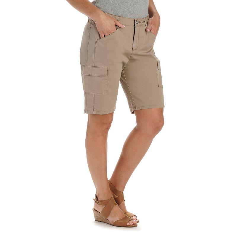Women's Lee Julissa Bermuda Shorts