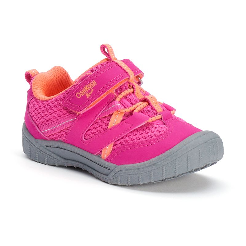 OshKosh B'gosh® Dune Toddler Girls' Casual Shoes