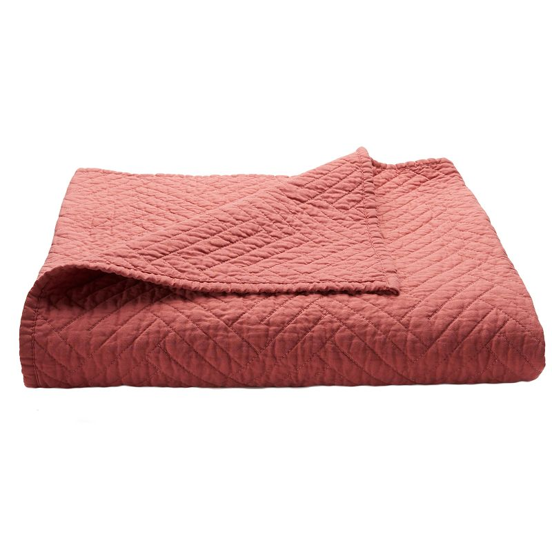 SONOMA Goods for Life™ Quilted Throw
