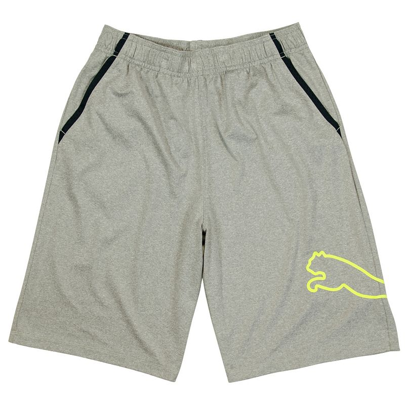 Boys 8-20 PUMA Tech Comfort Shorts