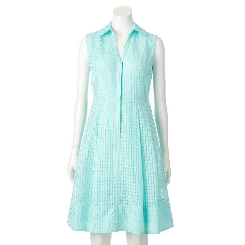 Women's Chaya Cutout Shirtdress