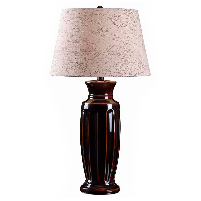 Kenroy Home Marielle Table Lamp