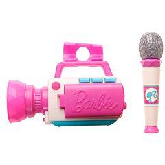 Barbie Trend Reporter by Mattel