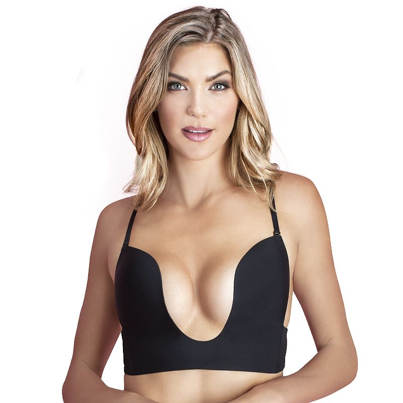 Fashion Forms Bra: Seamless U-Plunge Bra 29678
