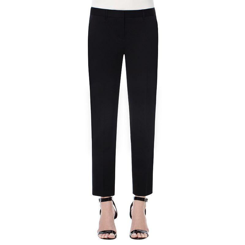 Women's Harve Benard Classic Ankle Pants