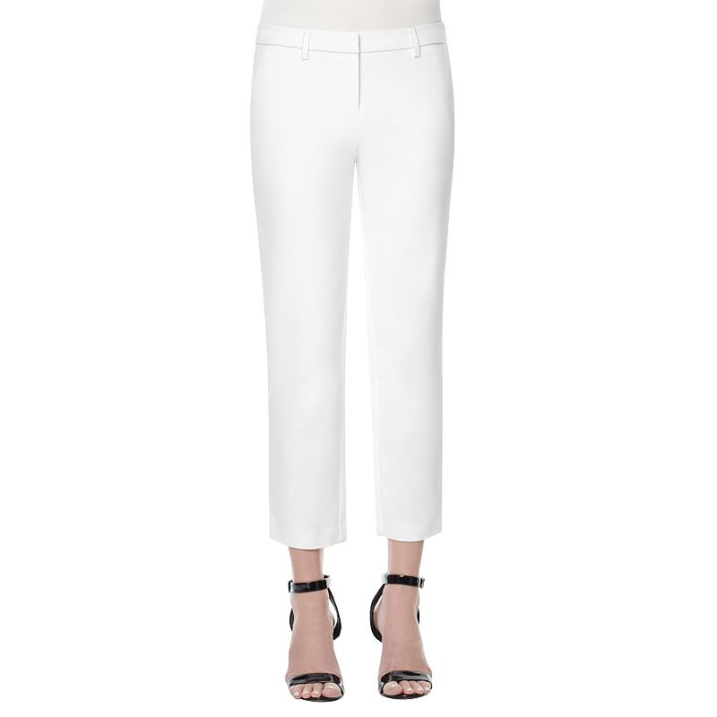 Women's Harve Benard Classic Ankle Pants