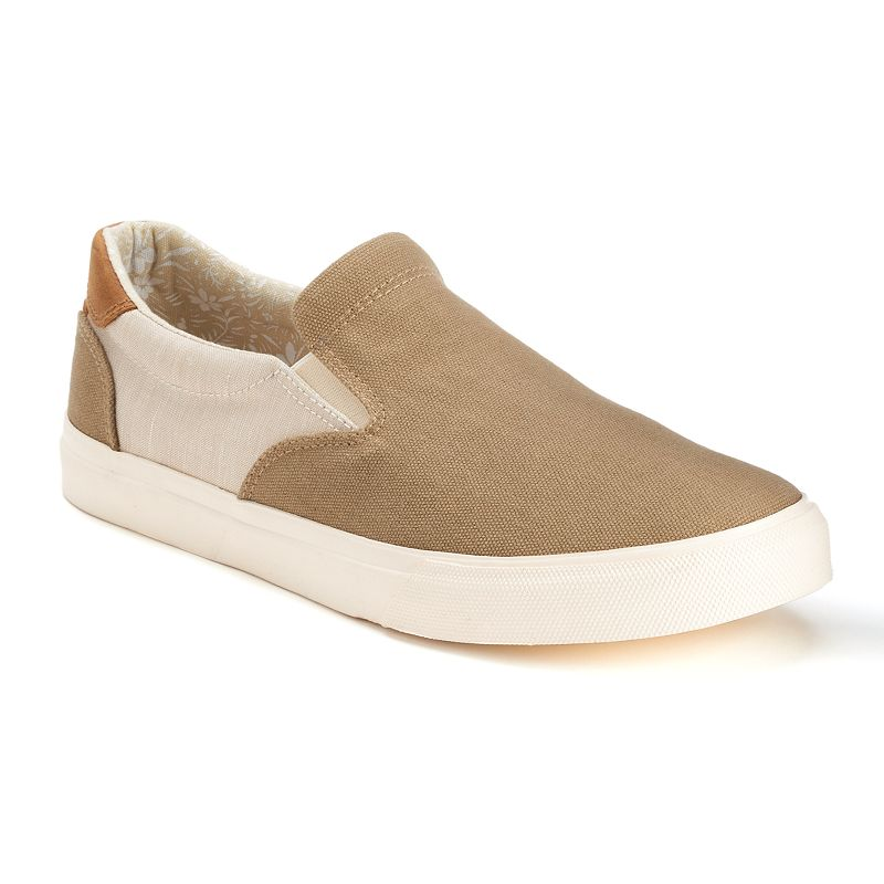 Crevo Baldwin Men's Slip-On Shoes