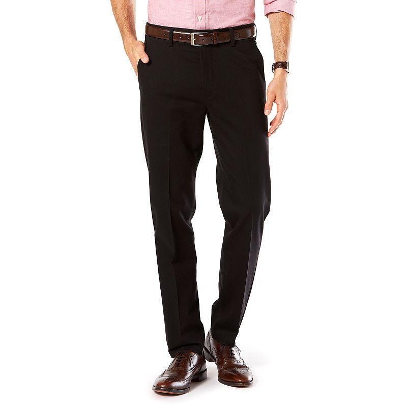 Men's Dockers® Signature Khaki D1 Stretch Slim-Fit Pants