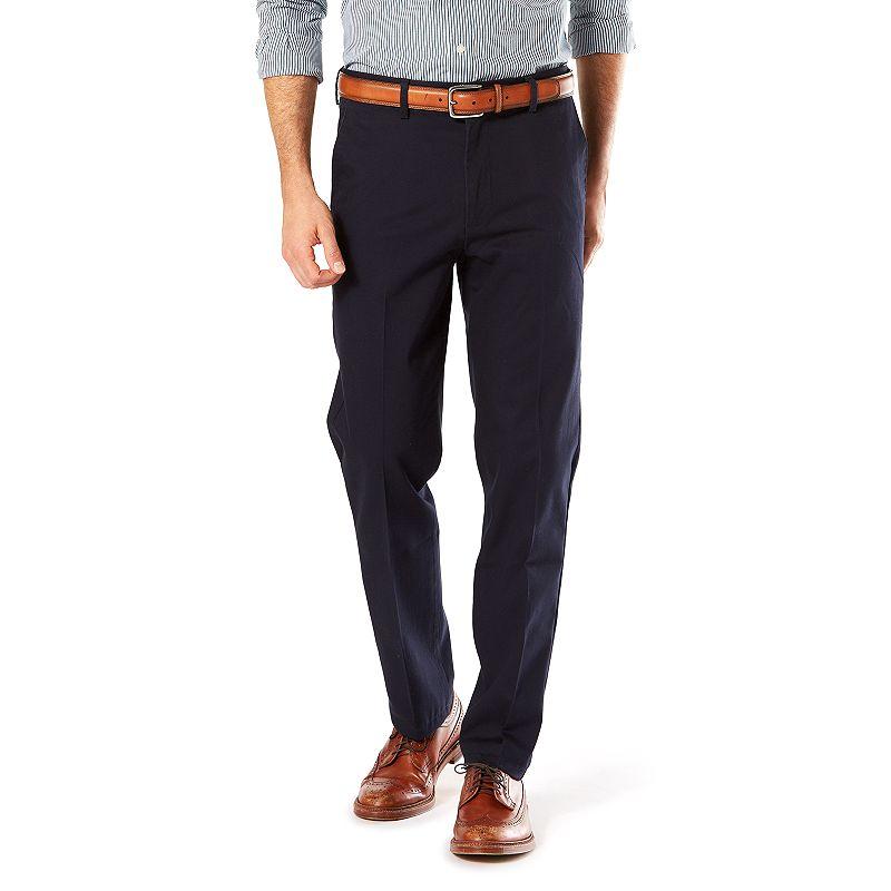 Men's Dockers® Stretch Signature Khaki D1 Slim-Fit Pants