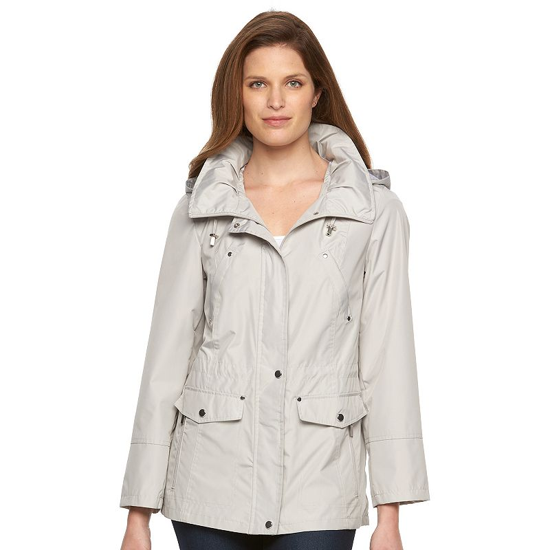 Women's d.e.t.a.i.l.s Luminous Anorak Jacket
