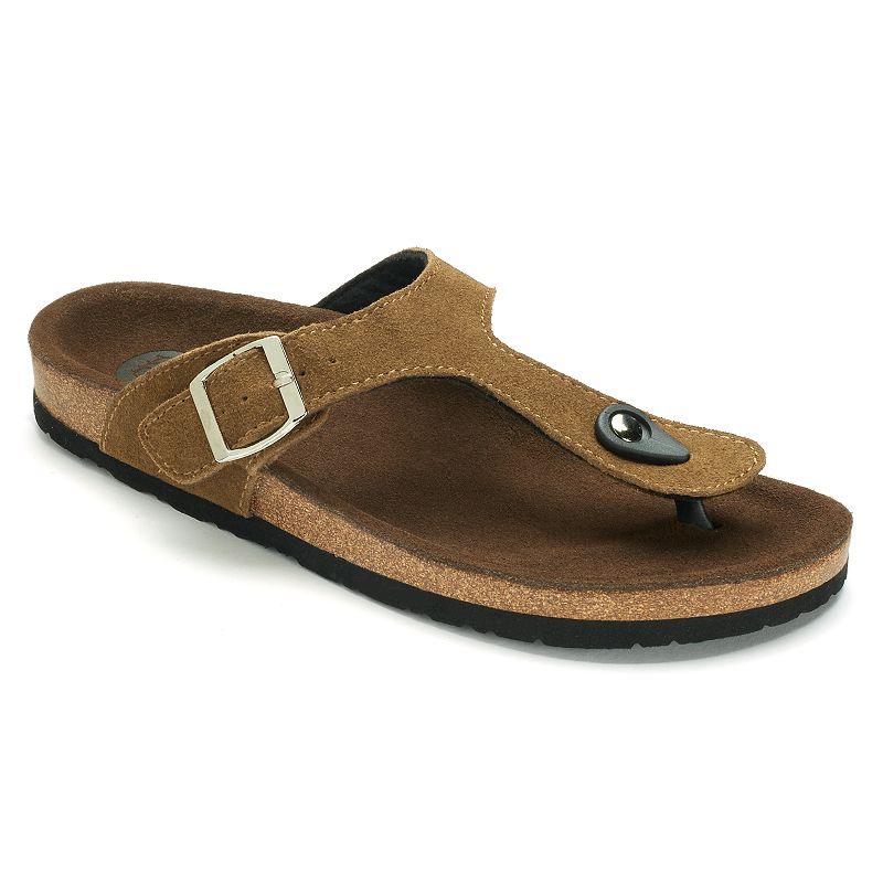 LAMO Redwood Women's Thong Sandals
