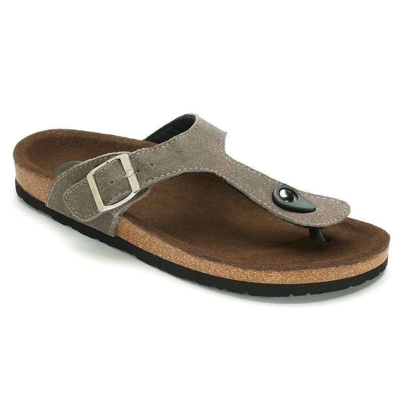 LAMO Redwood Women's Thong Sandals