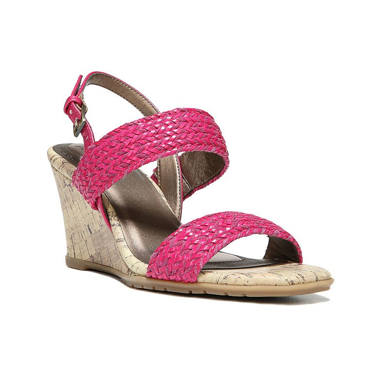 LifeStride Persona Women's Wedge Sandals