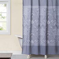 Gallerie Cherie Shower Curtain