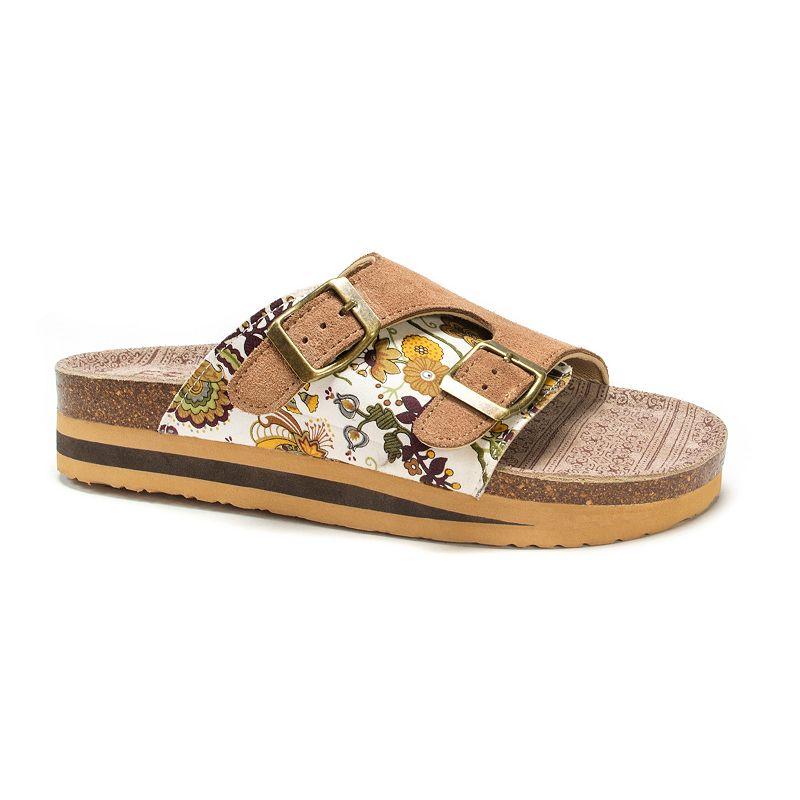 MUK LUKS Susan Women's Sandals