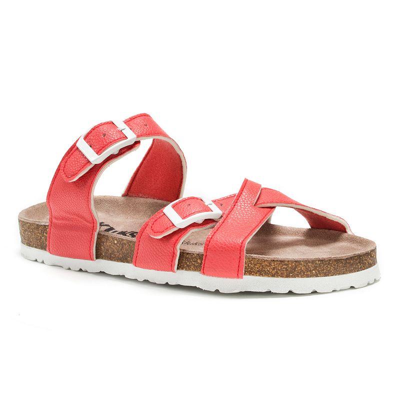 MUK LUKS DeeDee Women's Buckle Sandals