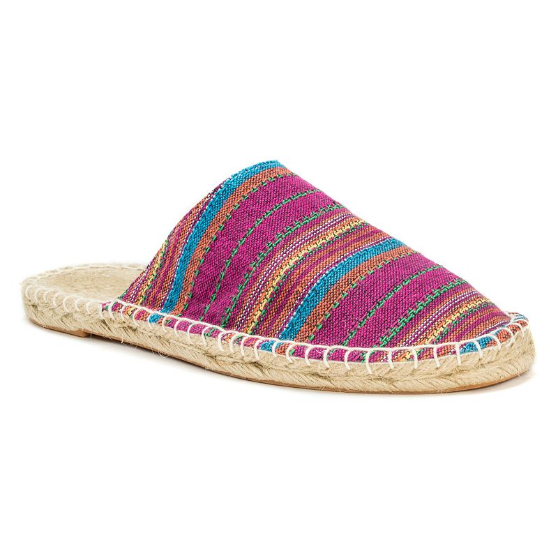 MUK LUKS Hannah Women's Slip-On Shoes