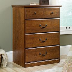 Orchard Hills Tall Dresser by