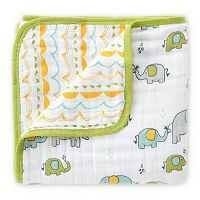 aden by aden + anais Muslin Dream Blanket