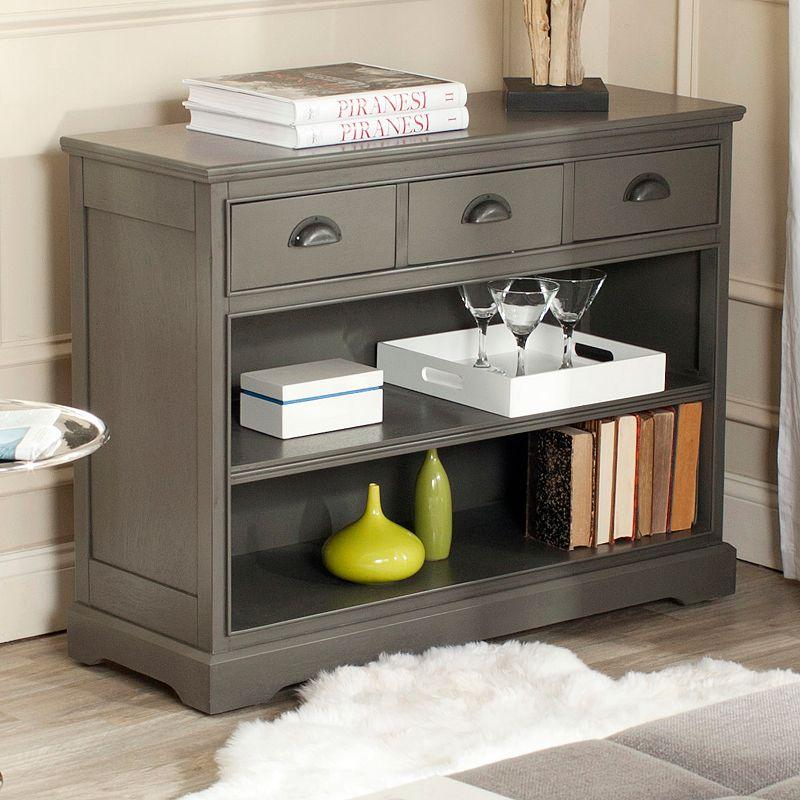 Safavieh Prudence 2-Shelf Bookshelf