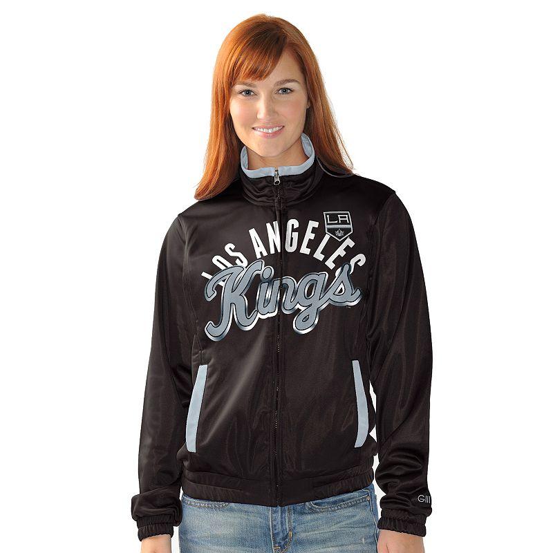 Women's Los Angeles Kings Star Club Jacket