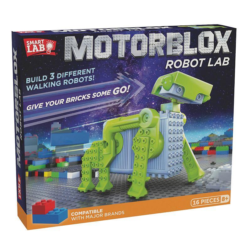 Motorblox Robot Lab by Smartlab Toys