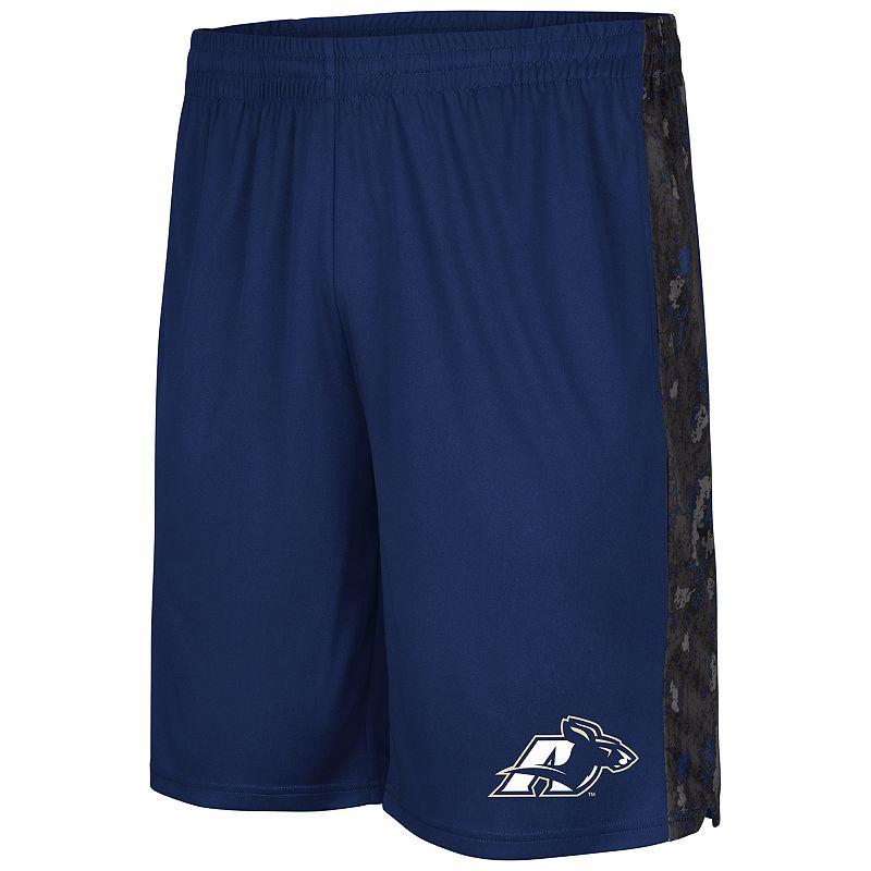 Men's Campus Heritage Akron Zips Mustang III Shorts