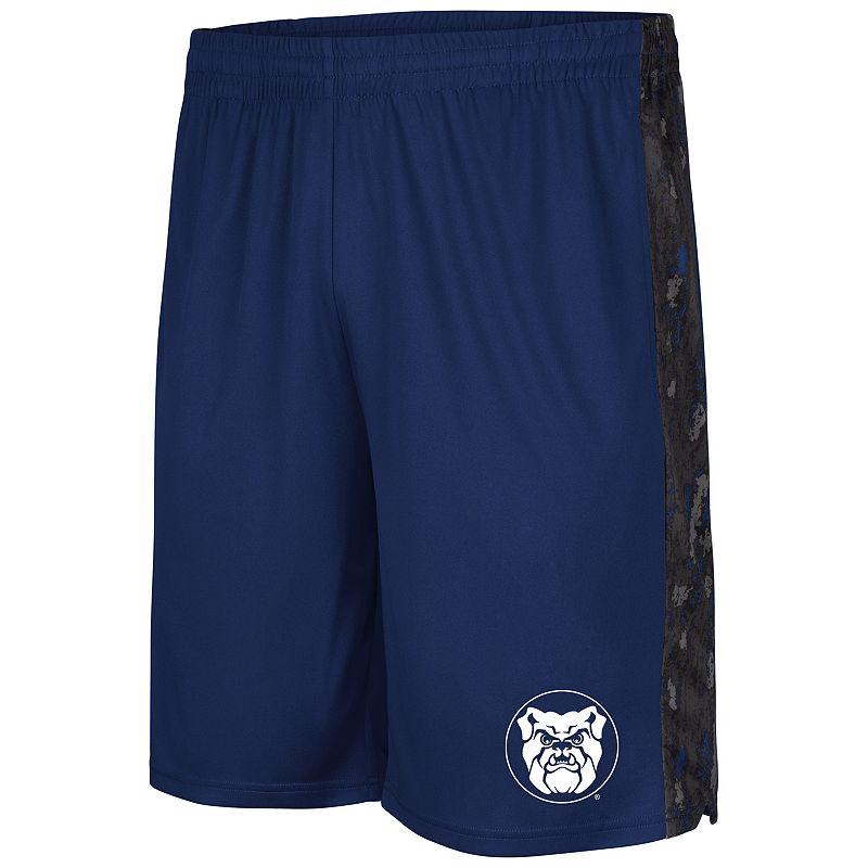 Men's Campus Heritage Butler Bulldogs Mustang III Shorts