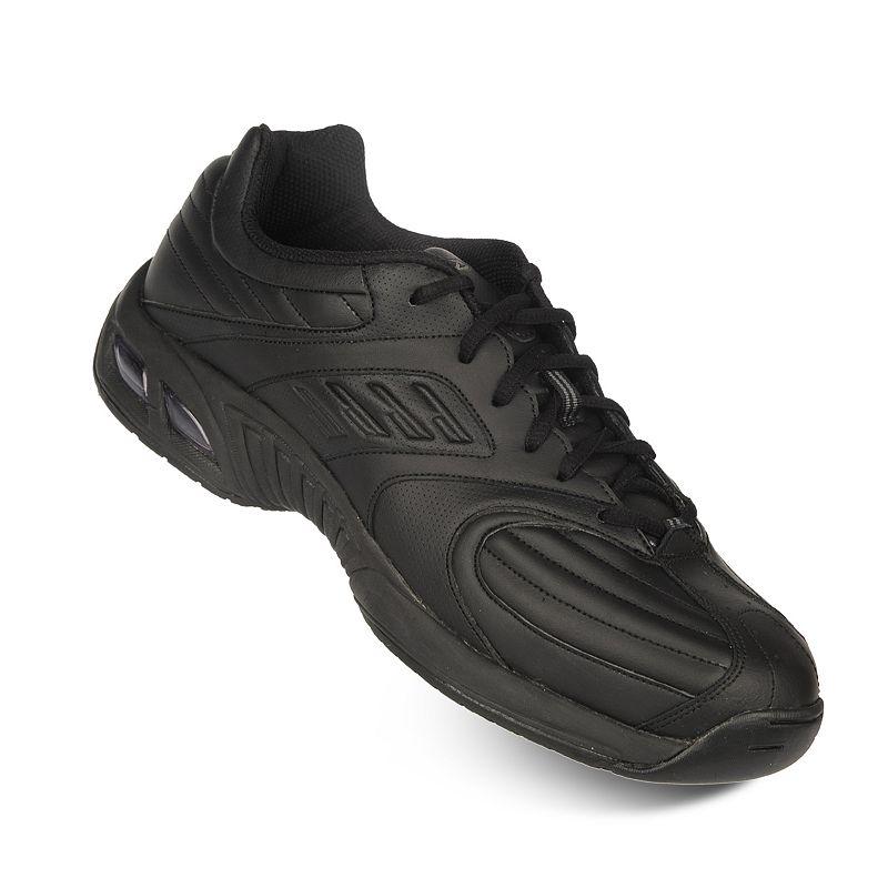 Dr. Scholl's Cambridge Men's Leather Sneakers