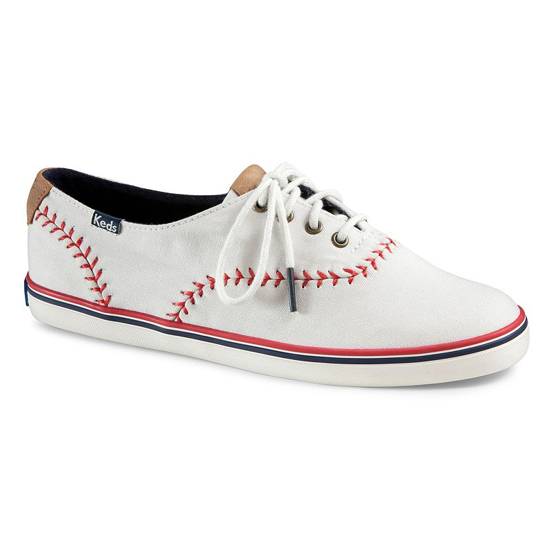 Keds Champion Pennant Women's Oxford Shoes