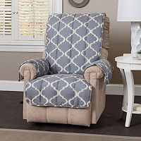 Innovative Textile Solutions Mirage Recliner Wing Chair Protector