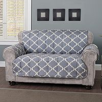 Innovative Textile Solutions Mirage Sofa Protector