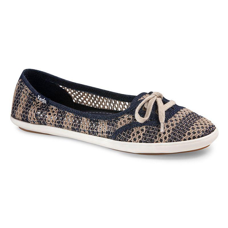 Keds Round Toe Womens Shoes