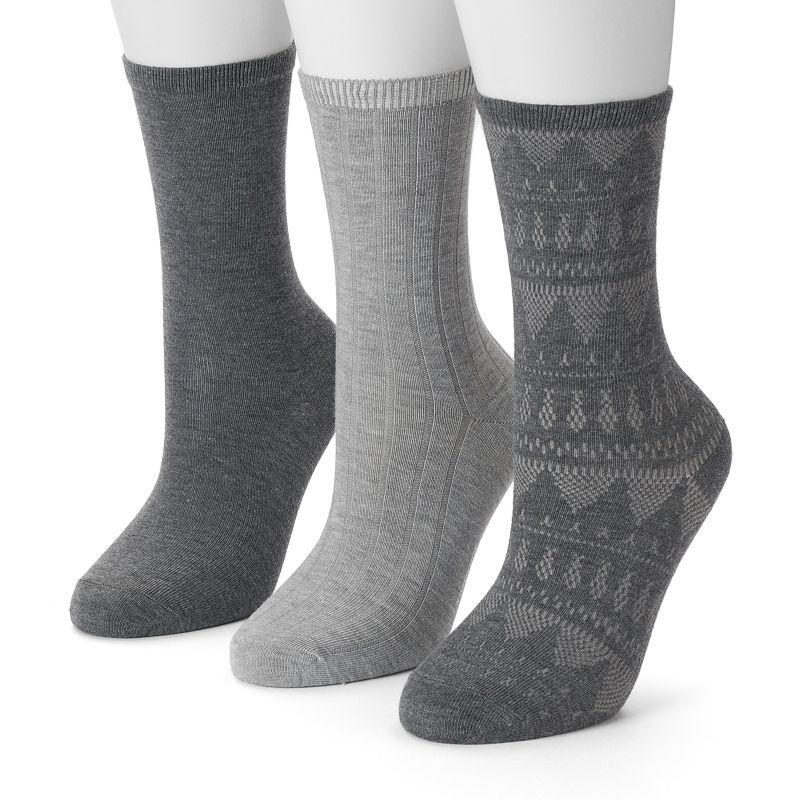 Sonoma Goods For Life Shoe Sizing Womens