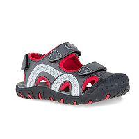 Kamik Sea Turtle Toddler Boys' Sport Sandals