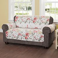 Innovative Textile Solutions Meadow Loveseat Protector
