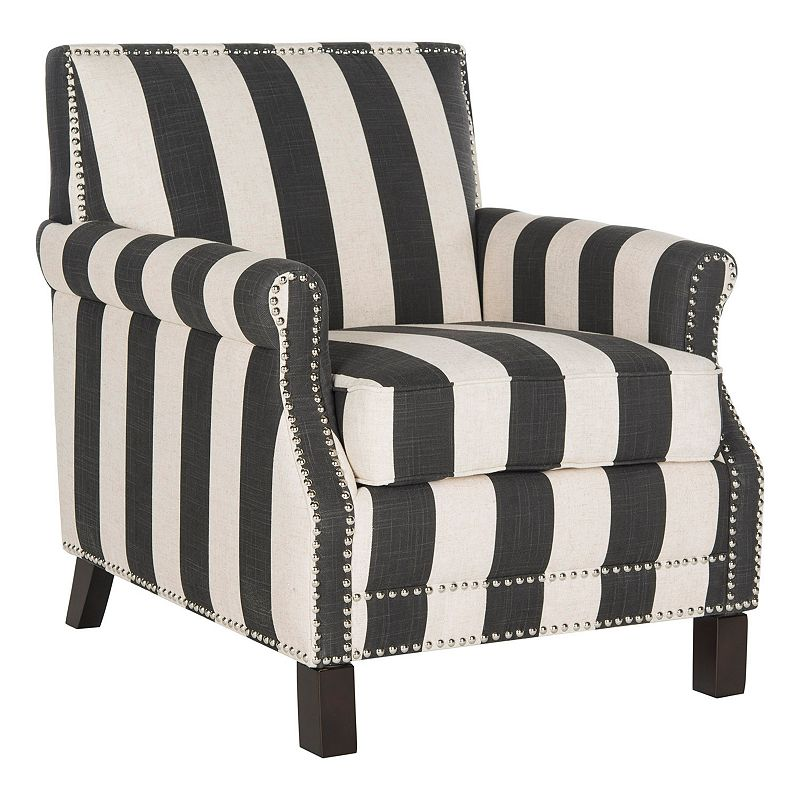 Safavieh Easton Club Arm Chair